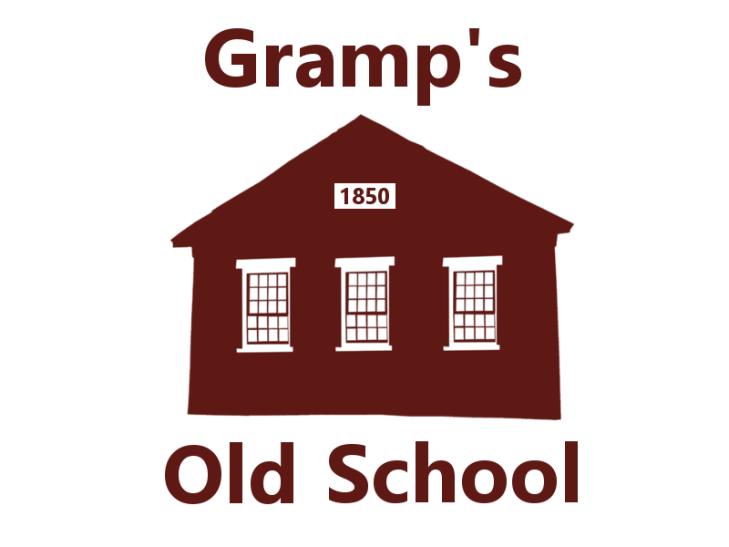 OldSchoolLogo1850