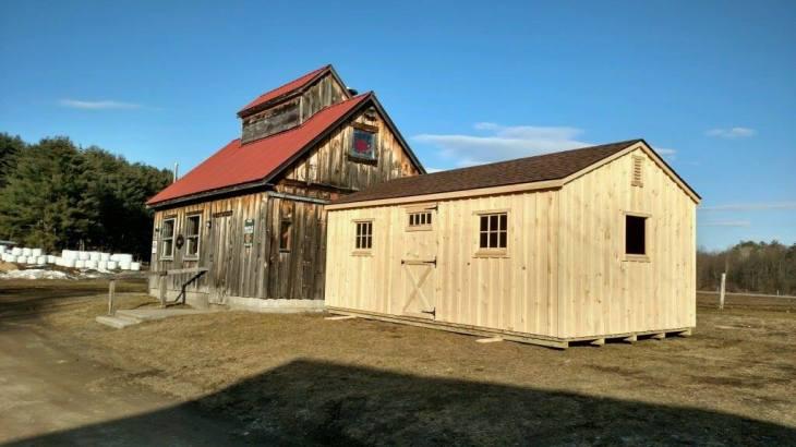 Sugar Mill Farm